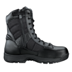129101 Tactical 8″ Waterproof Side Zip CST Original SWAT Military Boots