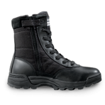 1152F Classic 9″ Side Zip Women's SWAT Tactical Boots