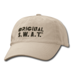Original SWAT Baseball Cap