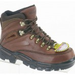 1493A Men's Sierra Steel Toe Hiking Boots