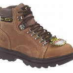 1977A Steel Toe Hiking Boots
