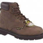 1981A Steel Toe Work Boots