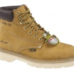 1982A Steel Toe Work Boots