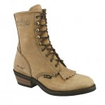 9224A Men's Packer Boots