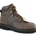 9328A Steel Toe Work Boots