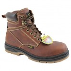 9426A Mens Steel Toe Work Boots