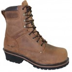 9490A Men's Super Logger Steel Toe Boots