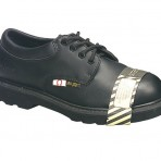 1410A Steel Toe Uniform Shoes