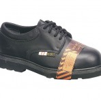 1586A Safety Toe Uniform Shoes