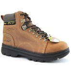 2977A Women's Steel Toe Hiking Boots