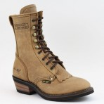 8224A Womens Packer Boots