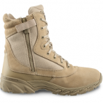 131202 TAN Desert Tactical Boots