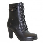 8543A Ladies Motorcycle Boots
