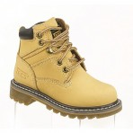 6257A Childrens Work Boots